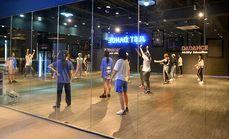 DA舞蹈工作室(福田店)