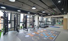 V PLUS 私人定制健身工作室