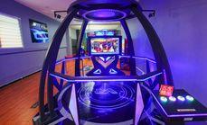 VR科技体验馆