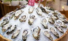鑫港海鲜自助平日午餐