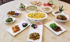京燕食府4-5人超值套餐