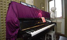 靖斯钢琴教室