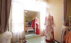 沈阳瑞麟婚纱造型工作室