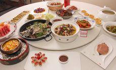 筷乐潇湘六人餐