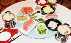 国安宾馆2-3人火锅套餐