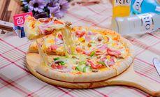 萨客奇披萨双人餐