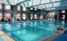 圣德国际酒店健康生活馆