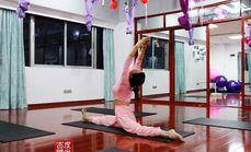 瑜宏瑜伽南湖工作室