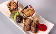 京喜多屋夏季海鲜双人餐
