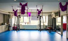 悦途健身私教健身体验课3次