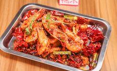 胶东海鲜精品双人餐