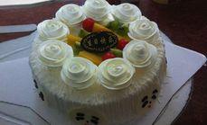 南来北顺蛋糕房水果蛋糕