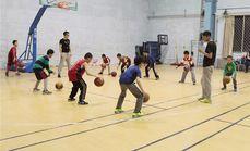AP健身馆特训营篮球培训
