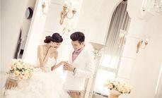 欧尚2999婚纱摄影套系