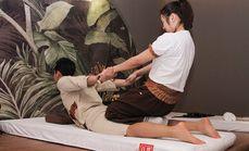 泰宫泰国古代经典按摩
