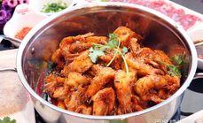 虾吃虾涮精品4人套餐
