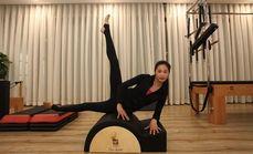 西柚舞蹈瑜伽馆