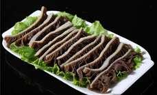 青和顺涮肉坊双人餐