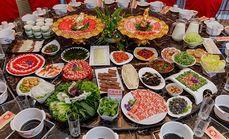 徐府火锅16人餐