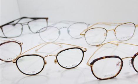 米森眼镜 - 大图