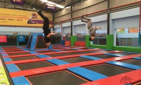 新引力蹦床运动俱乐部