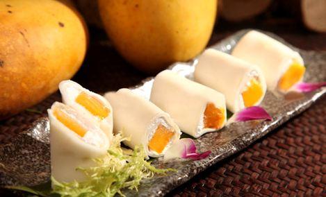 香兰叶子泰式料理