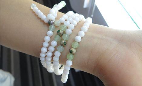 纯晶体珠宝 - 大图