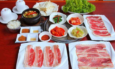 韩林韩国料理