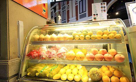 黎芭甜品(市桥店)