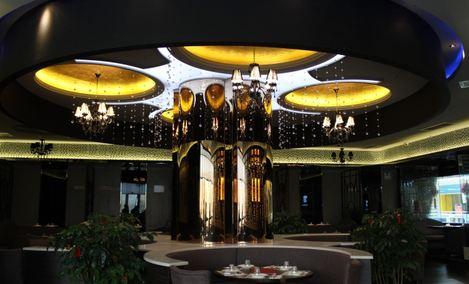 萨贝尔意式餐厅 - 大图