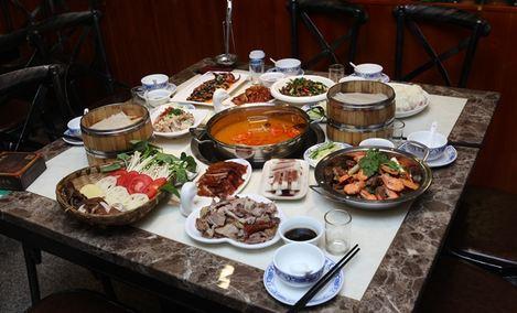 点京北京烤鸭(动物园店)