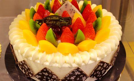 麦可多蛋糕(怡景名苑店)
