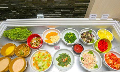 济州家韩国自助烧烤(丈八店)