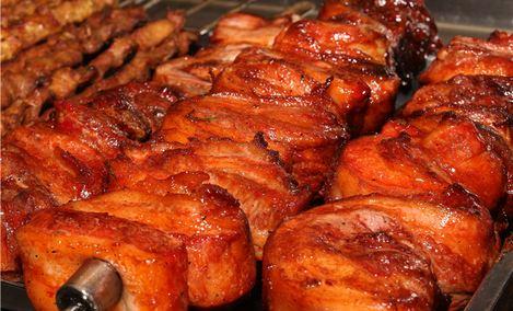 巴巴拉巴西烤肉(新朝阳广场店)