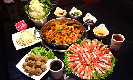 虾吃虾涮(红旗大街店)