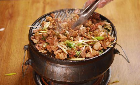 炙子革命烤肉(鼓楼店)