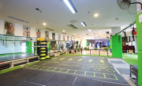 6A Fit运动训练中心(体育场店)