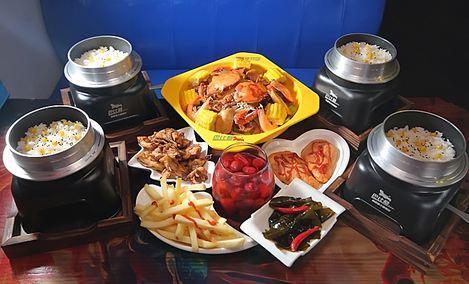 铁西区巴比酷肉蟹煲餐厅