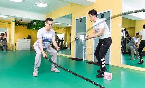 【望京】D Fitness健身