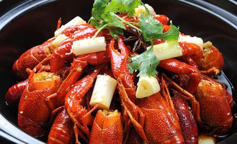 洪湖主味餐厅独步天虾