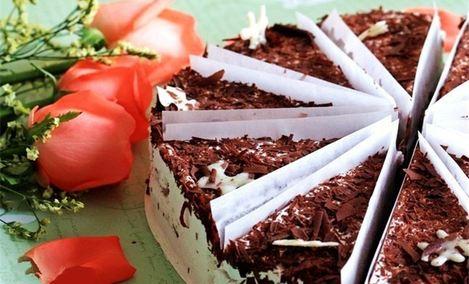 八喜冰激凌蛋糕