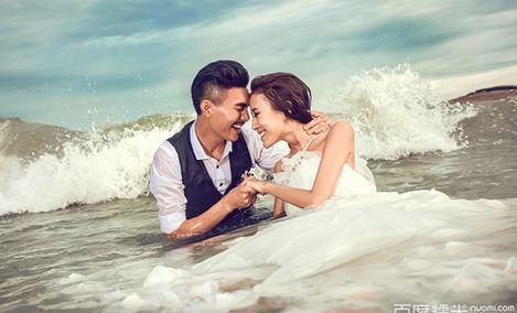 薇薇新娘婚纱摄影(罗沙路店)