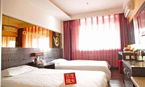 宏凯商务连锁宾馆(南七道街店)