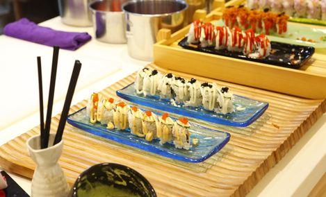 汉丽轩牛排海鲜自助涮烤(欣阳广场店)