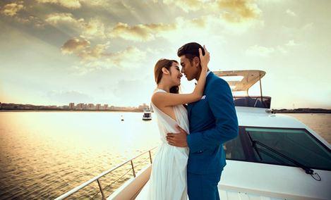 南岛印象婚纱摄影