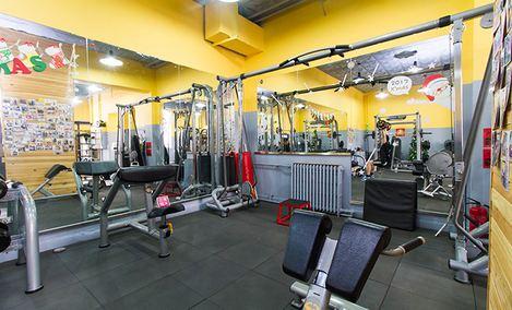 AP健身俱乐部