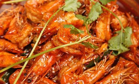 虾吃虾涮(时尚谷店) - 大图