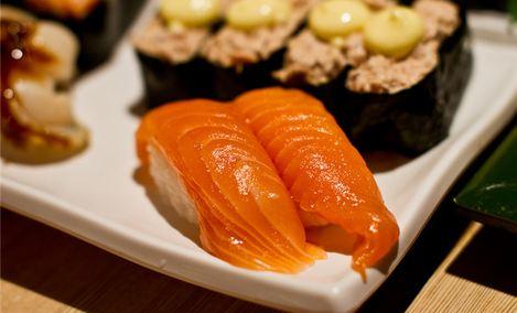 万岁寿司(星汇店)