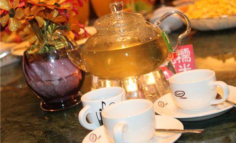 上岛咖啡(钟楼下巷店)