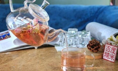名典咖啡语茶(西荷花园店)